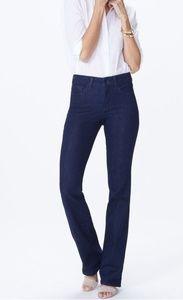 NWT NYDJ Barbara Bootcut Jeans  High rise 18